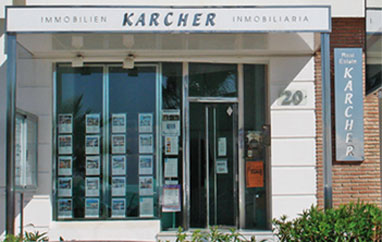 Karcher office