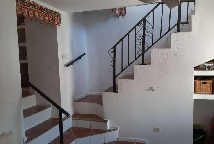 Townhouse, Velez de Benaudalle, Granada, Costa Tropical