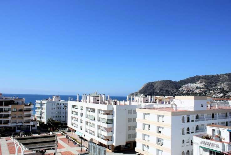 Costa tropical, La Herradura , terrace , sea view