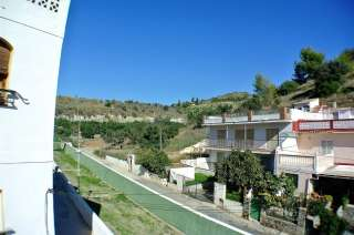village house costa tropical La Herradura