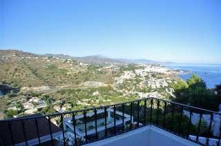Costa Tropical, La Herradura, Apartment, Sea Views, Terrace . pool