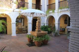 Hotel Restaurant La Herradura Costa Tropical Granada