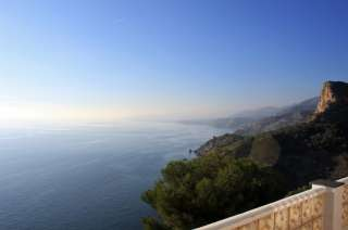 Villa privat  fantastic views La Herradura Granada