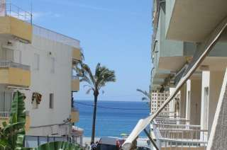 Central located Flat near the beach La Herradura Costa Tropical Granada