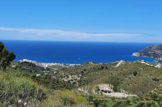 Plot of Land La Herradura Costa Tropical Granada