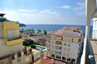 La Herradura Costa Tropical 3 Bedrooms near the beach Terrace