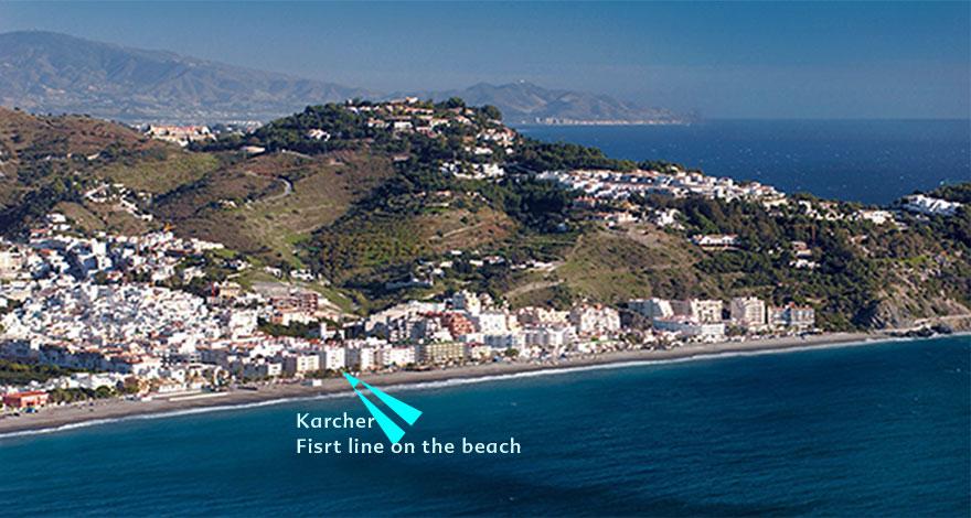 Karcher location