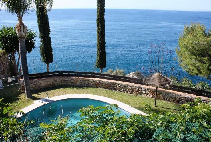 Townhouse, Pool La Herradura El Enclave Costa Tropical