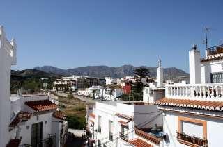 VIllage House, reforming, Salobreña