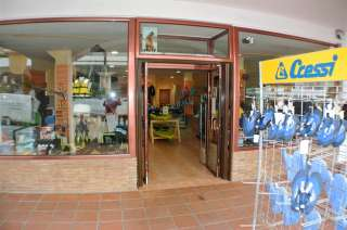 business space  costa tropical La Herradura